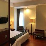 Foto de Manado Quality Hotel