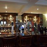 Newbury Hotel Foto