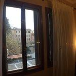 Amazing little hotel in Venice