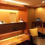 Hotel 1-2-3 Shimada resmi