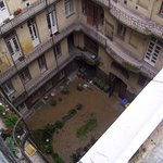 The Loft Hostel Budapest Resmi