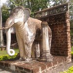 Ramkhamhaeng National Museum Foto