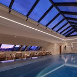 Swimming pool - Spa Mont Blanc