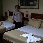 Aranjuez Hotel Foto