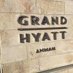 Grand Hyatt Amman Foto