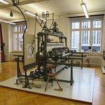 Textilmuseum Foto