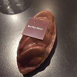 Photo of Jean-Paul Hevin Chocolatier