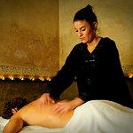 Masaje Relajante Baños Arabes Jerez