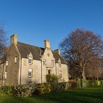 Pilrig House Photo