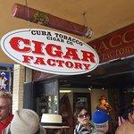 Photo of Cuba Tobacco Cigar Co