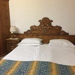 Ambienti dell hotel e la SPA