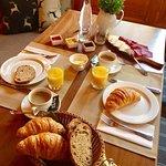 Hotel Restaurant Glenner