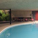Foto de Hotel Antumalal