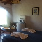 Foto de La Loma Cabañas & Suites
