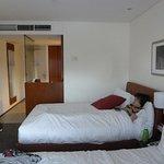 Room on 6th Floor