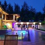 AL-Safina Kijal Beach Resort
