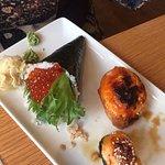 Silk Sushi Bar Foto