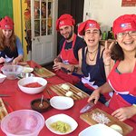 Photo of Chilean Cuisine Cooking Classes