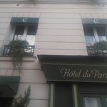 Photo de Hotel du Parc Saint Charles