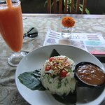 Bali Buda Foto