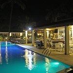 Sunset Beach Hotel Foto