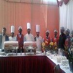 Foto de Prince Gardens Hotel Coimbatore
