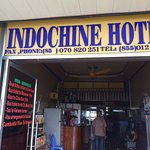 Hotel Indochine
