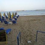 Foto Danaos Hotel
