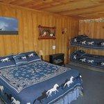 Mimbres Cabin