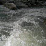 Beas river view