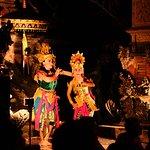 Kecak Fire & Trance Dance Foto