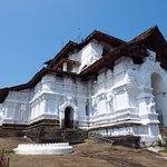 Photo of Lankatilaka Temple