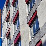 B&B Hotel Vigo