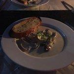 Romantic Dinner _ BBQ