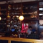 Kimball House's Spectacular Bar