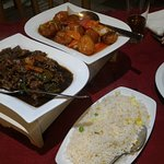 Photo de Master Wok Chinese Restaurant