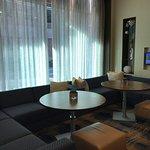 Residence Inn by Marriott Boston Back Bay/Fenway Foto