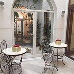 Hotel Amadeus Foto