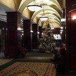 Photo de Montreal Marriott Chateau Champlain