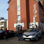 Best Western Hotel Breitbach Foto