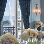 Salon Petit Mont Blanc - Detail