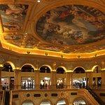 The Venetian Macao Resort Hotel Foto
