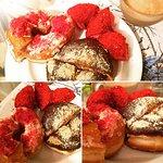 The Rolling Doughnut Foto