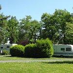 Camping l'Ile du Rhin Foto