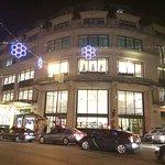 Photo of Sevres Saint Germain Hotel
