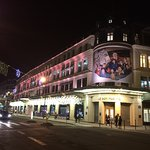 Photo of Sevres Saint Germain Hotel