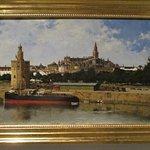 Photo de Museum of Fine Arts, Sevilla