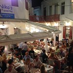 Photo de Niko's Taverna