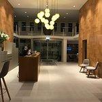 Hotel Wettstein Foto