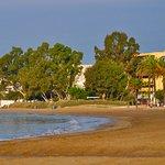 Photo de La Carabela Hotel